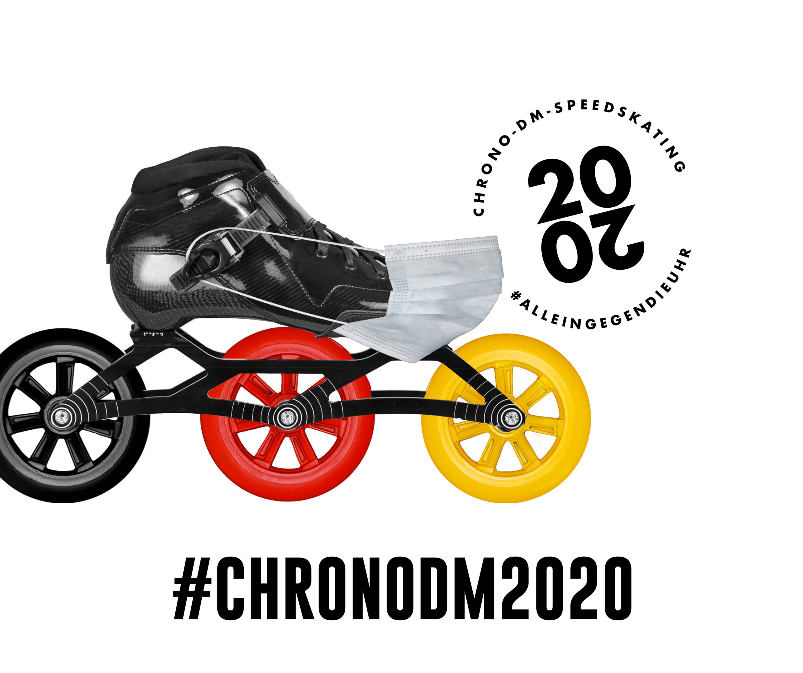 #dmchrono2020 – Countdown läuft
